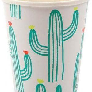 Kaktus Becher