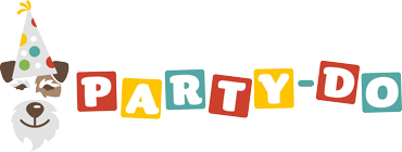Party Do - Web Logo