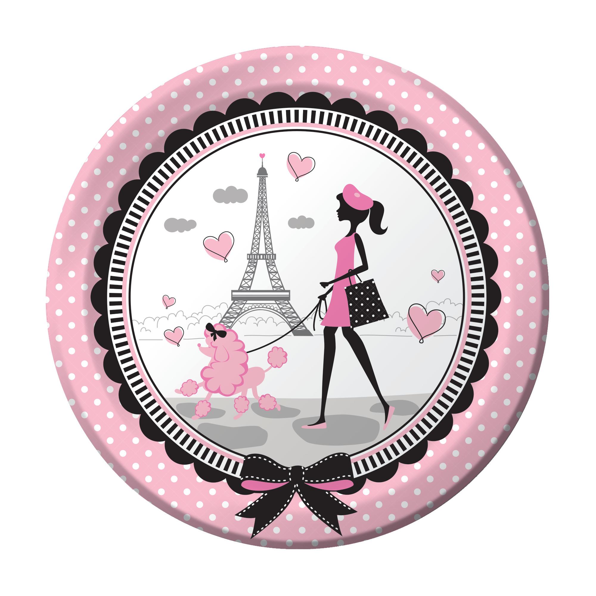 """Paris """"En vogue"""""""