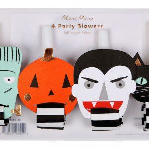 Halloween Luftruessel Meri Meri