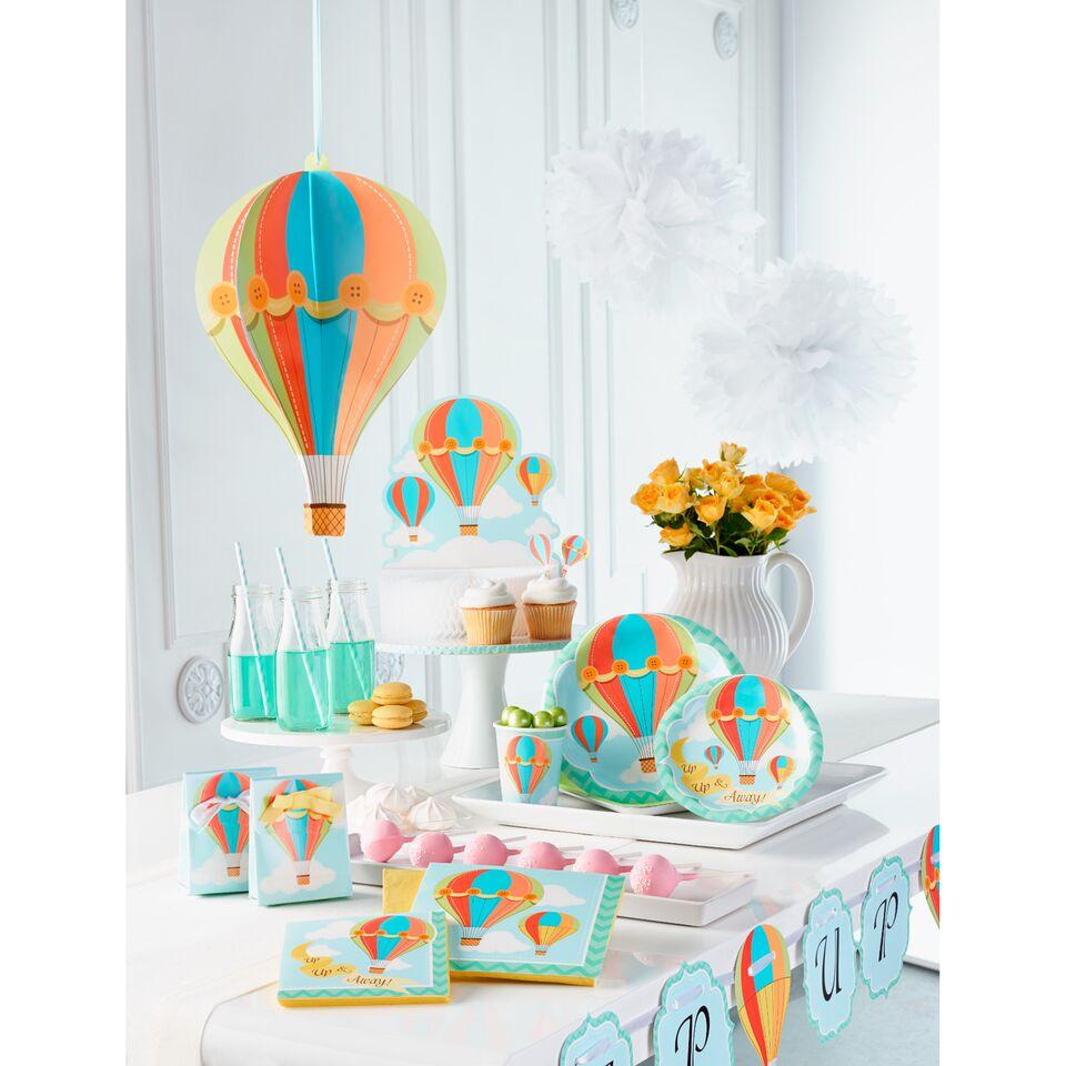 Up! Ballon Party