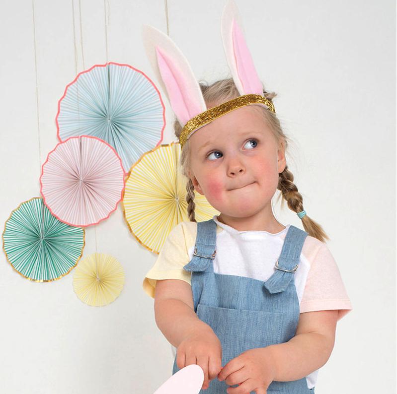 Hop Hop Hooray – Ideen fürs Osterfest