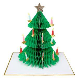 XMas Tree Weihnachtskarte