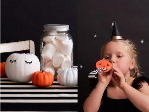 PartyDo Halloween Collage